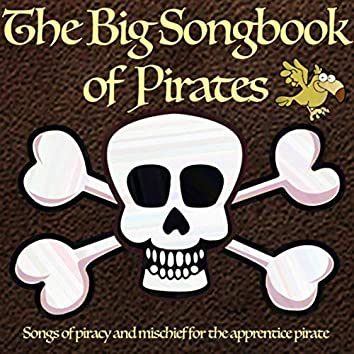 The Big Songbook of Pirates