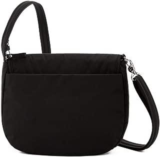 Pacsafe Womens Stylesafe Anti-Theft Crossbody Bag