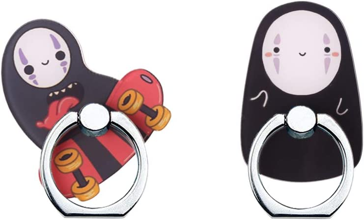 Phone Ring Holder Stand Face Super sale period NEW before selling ☆ limited 360 Rota No