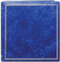 Álbum de fotos magnéticas Pioneer PMV206 X-Pando (preto), Royal Blue …