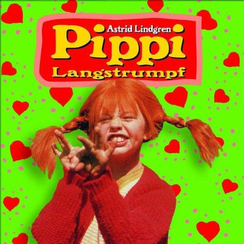 Pippi Langstrumpf CD Pippi Langstrumpf (1734994)