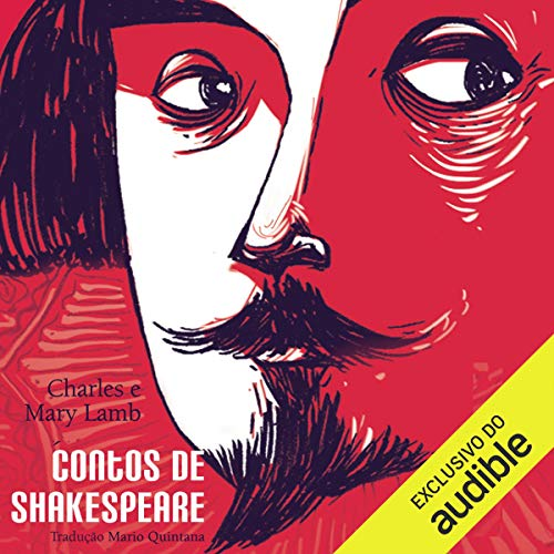 Contos de Shakespeare [Tales from Shakespeare] cover art
