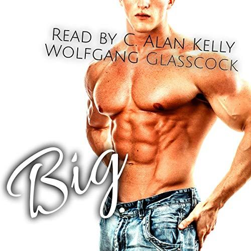 Big: Because Even Men Get Pregnant. audiobook cover art