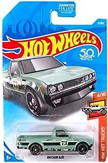 Best hot wheels datsun 620 Reviews