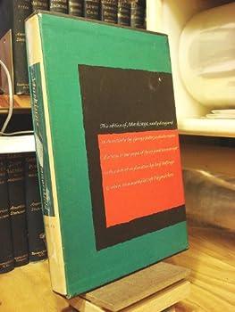 Hardcover Markings Book