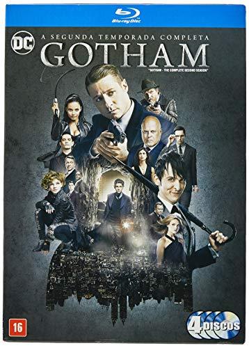 Gotham 2A Temp [Blu-ray]