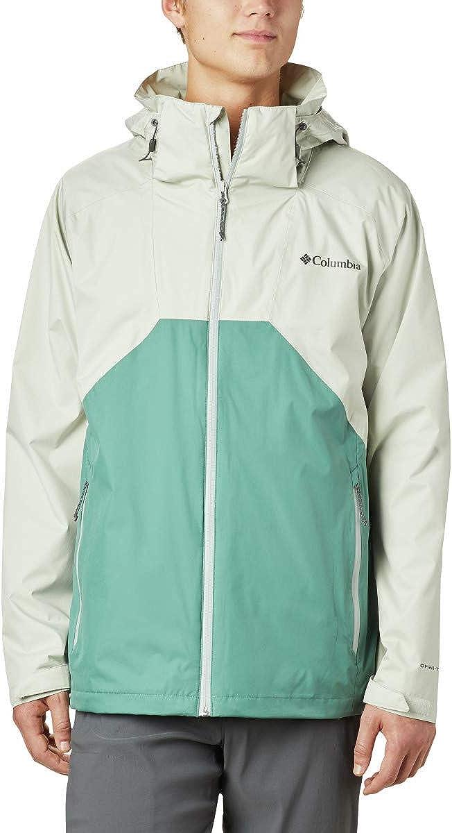 Columbia Men's Rain Scape Jacket