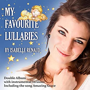My Favorite Lullabies (With Instrumentals)