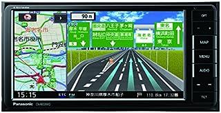 パナソニック カーナビ ストラーダ CN-RE03WD フルセグ/VICS WIDE/SD/CD/DVD/USB/Bluetooth 7V型ワイド