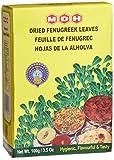 Mdh kasoori methi (secada hojas de la alholva) 100g