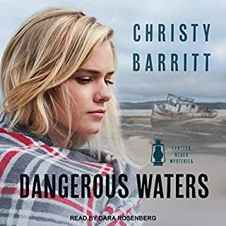 Dangerous Waters cover art
