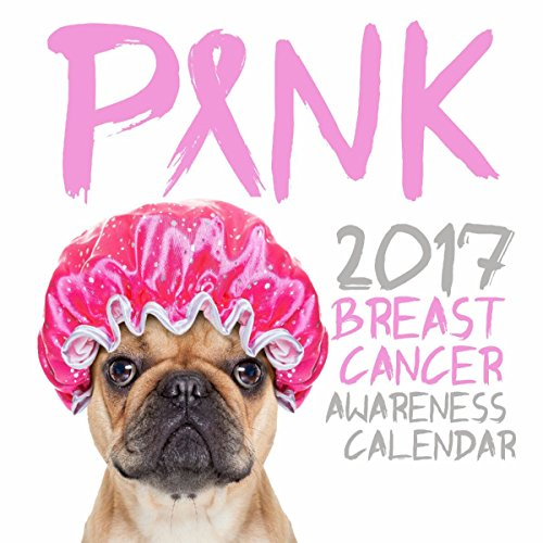 2017 Breast Cancer Awareness Calendar