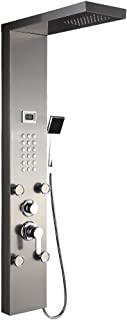 51bVb PFZ+L. AC UL320  - Grifos de columna para ducha