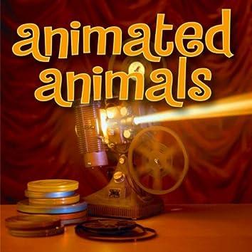 Animated Animals