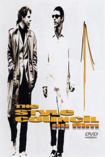 Style Council - Style Council On Film [Edizione: Regno Unito]