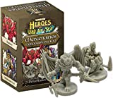 Board Game Expansion Heroes of Land Air and Sea - Expansion Mercenary 2