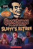 Haunted Halloween: Slappy's Return E-Book (Goosebumps the Movie 2)