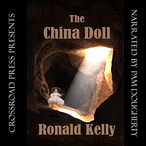 The China Doll audiobook cover art