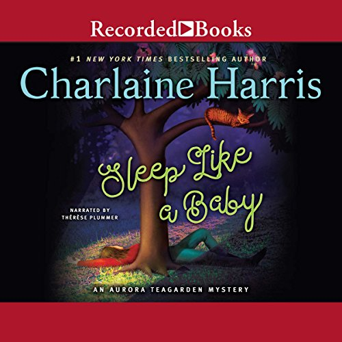 Sleep Like a Baby audiobook cover art