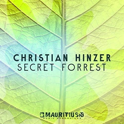 Christian Hinzer