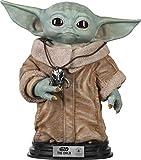 Rubie's Star Wars Mandalorian Life-Sized The Child Statue
