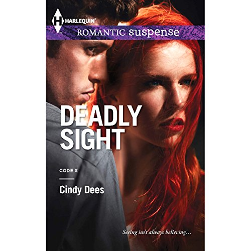 Deadly Sight cover art