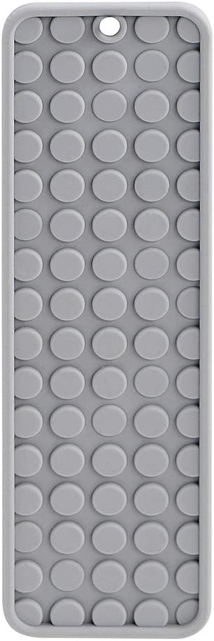 madesmart Small Max 46% OFF Courier shipping free shipping Styling Heat Mat He - COLLECTION VANITY Grey