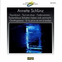 Annette Schlunz