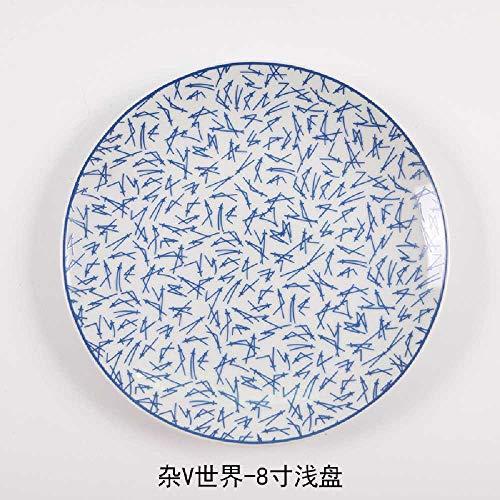 hengguang Japanese Home Dish Res...