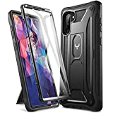 YOUMAKER Case for Galaxy Note 10, Built-in Screen Protector