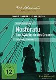 Nosferatu - Eine Symphonie des Grauens [Alemania] [DVD]