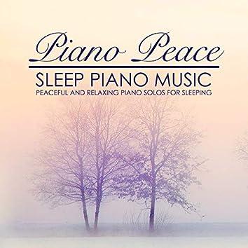 Sleep Piano Music