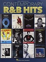 Contemporary R&b Hits: Piano-vocal-guitar