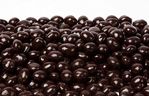 SweetGourmet Dark Chocolate Covered Cranberries | 1 Pound