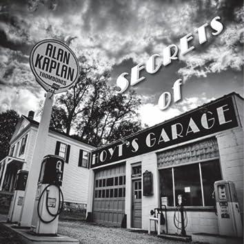 Secrets of Hoyt's Garage