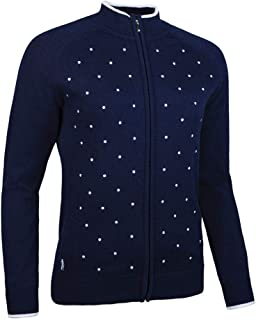 glenmuir lined golf sweaters
