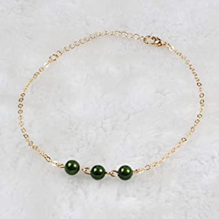 Jewelry New Bead Chain New Simple Boutique L029
