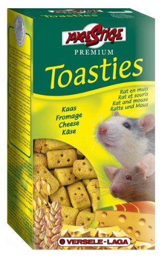 Versele Laga - Friandise Souris / Rats - Toasties -...