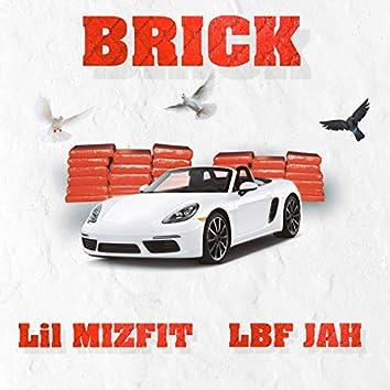 Brick (feat. Lbf Jah)