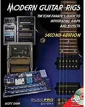 [(Kahn Scott Modern Guitar Rigs Integrating AMPS Effects Bam Book )] [Author: Scott Kahn] [May-2014]