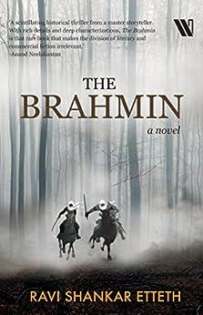 The Brahmin by [Ravi Shankar Etteth]