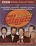 Just a Classic Minute: v. 1 (BBC Radio Collection)