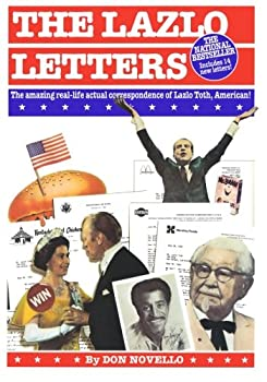 Best the lazlo letters Reviews