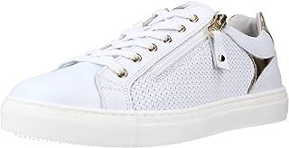 Nero Giardini E010652D Sneakers Donna in Pelle