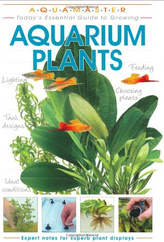 Aquarium Plants (Aquamaster S.)