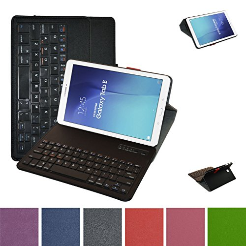 Samsung Galaxy Tab E 9.6 Bluetooth Tastiera Custodia,Mama Mouth...