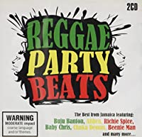 Reggae Party Beats