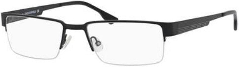 CHESTERFIELD Eyeglasses 48XL 0003 Black 59MM