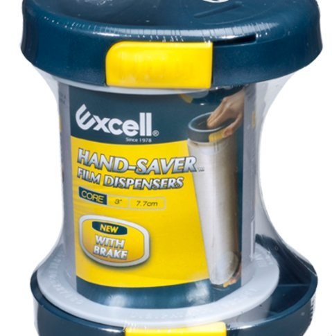 Excell Hand-Saver Film Dispensers Core 3