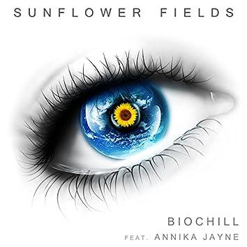 Sunflower Fields (feat. Annika Jayne)